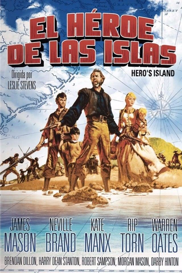 El héroe de las islas