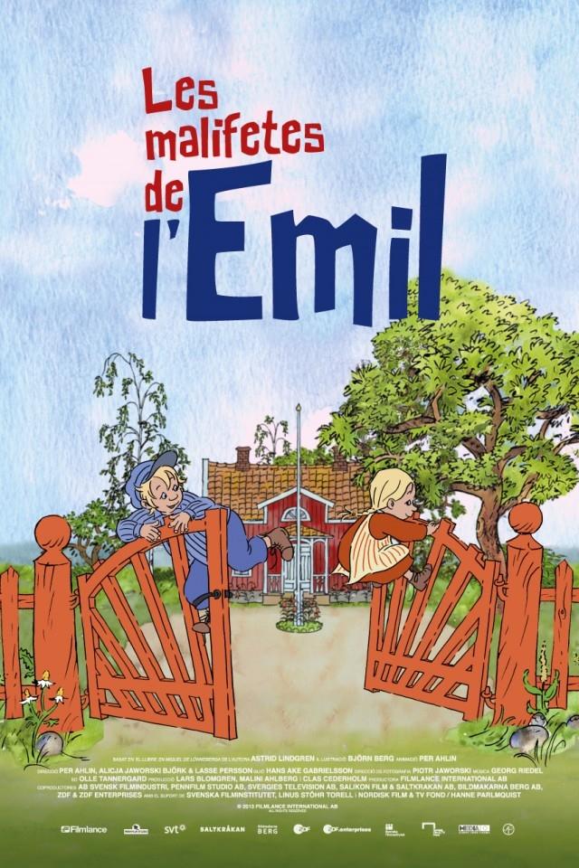 Les malifetes de l'Emil