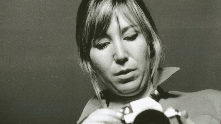 Joana Biarnés, una entre todos