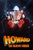 Howard: Un Nuevo Héroe
