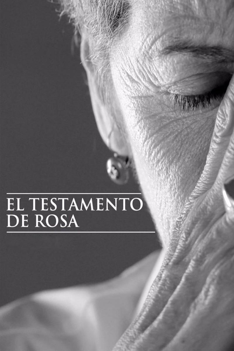 El Testamento de Rosa