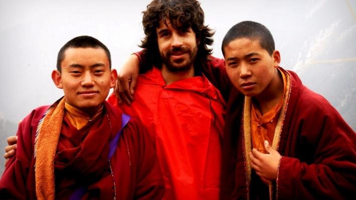 Aún Tibet