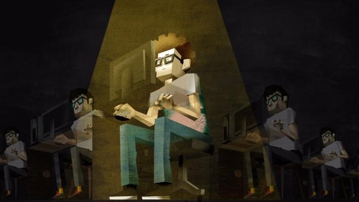 Gameplay, la historia del videojuego