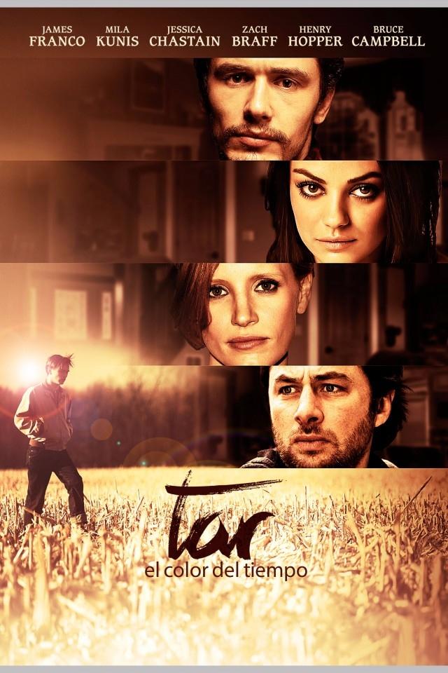Tar (El color del tiempo)