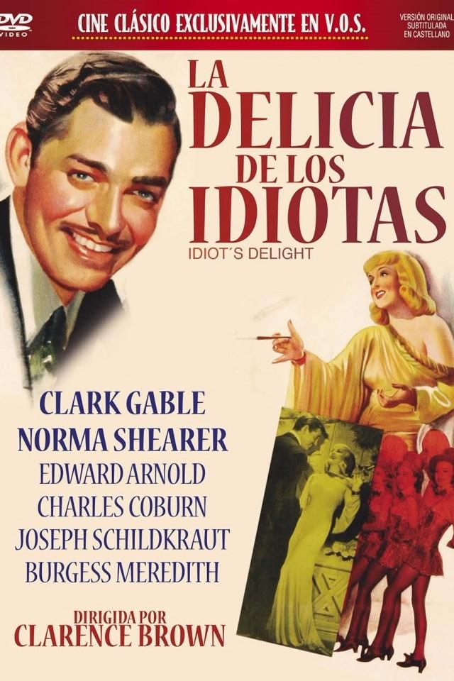 La delicia de los idiotas