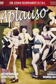 Aplauso (1929)