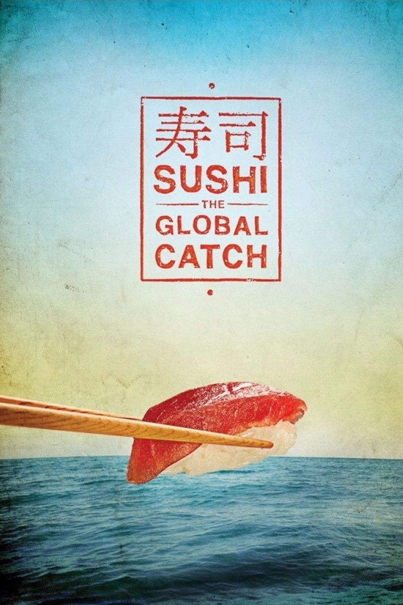 Sushi: La captura global