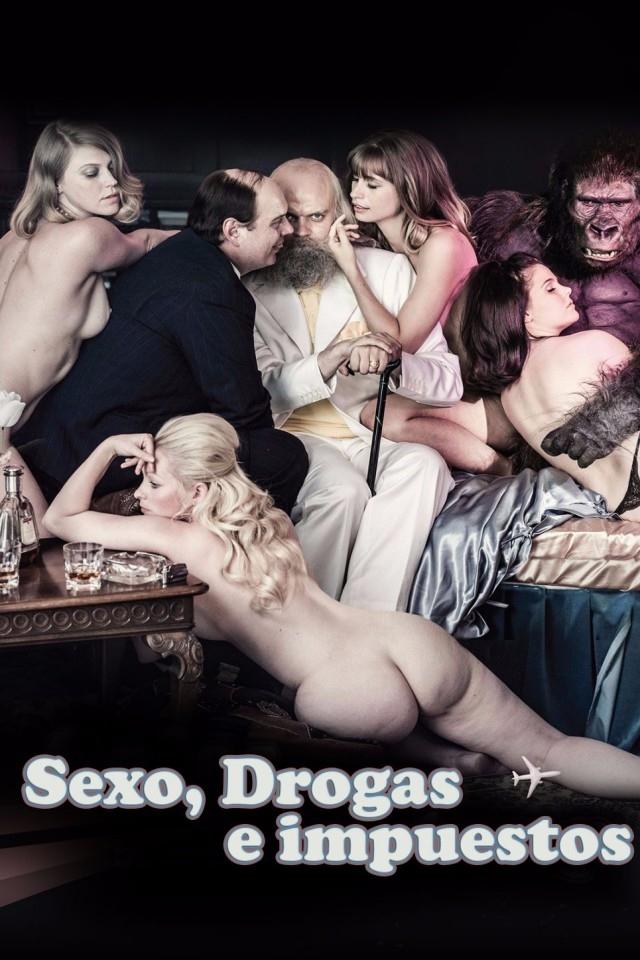 Sexo, drogas e impuestos