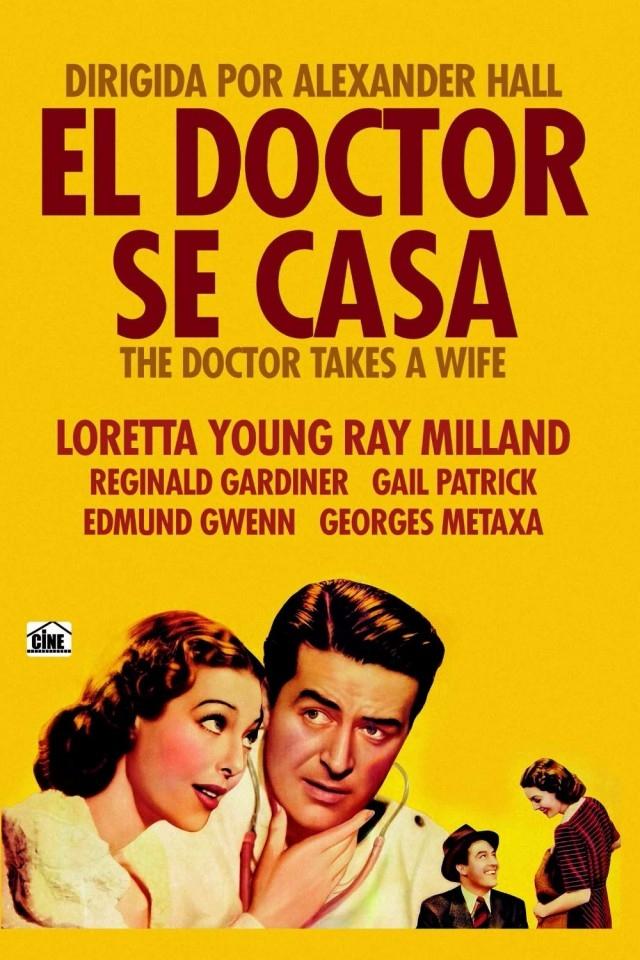 El Doctor se casa