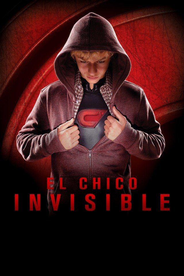 El chico invisible