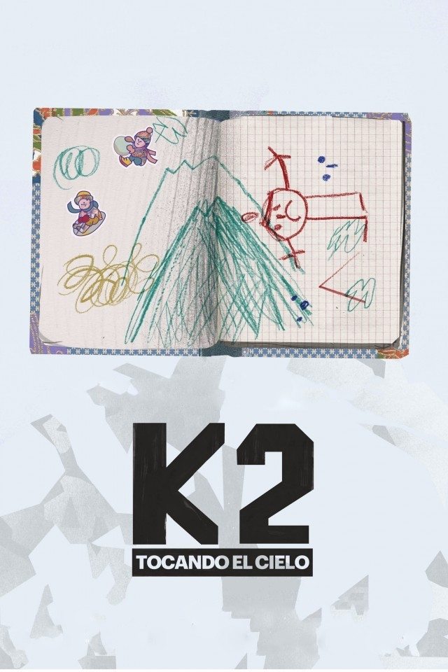 K2: Tocant el cel