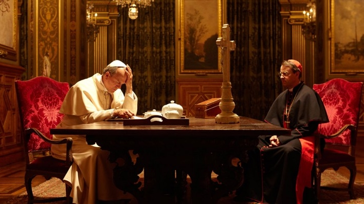Lustiger. El cardenal judío