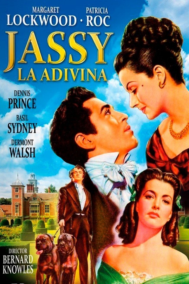 Jassy: La Adivina