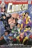 Comic-Con Episodio IV: La nueva esperanza del fan