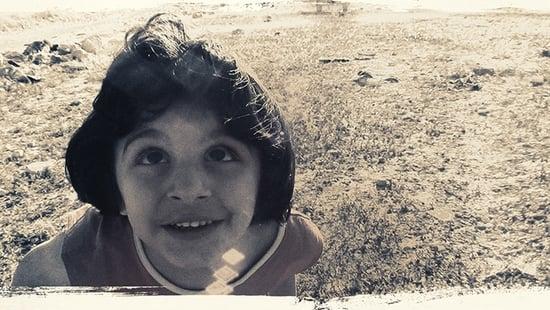 Síria: una història d'amor