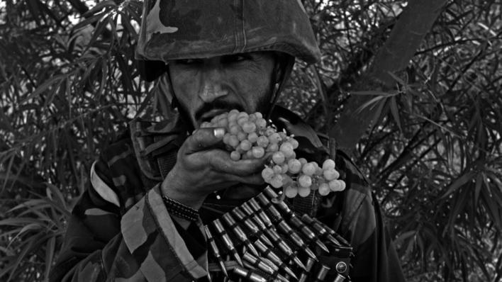Diaris de Kandahar
