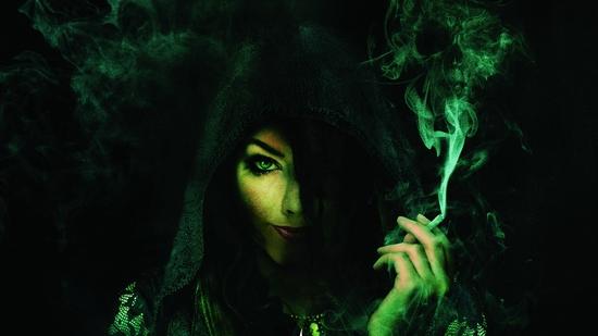 Hansel & Gretel: La bruja del bosque negro