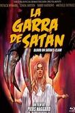 La garra de Satán
