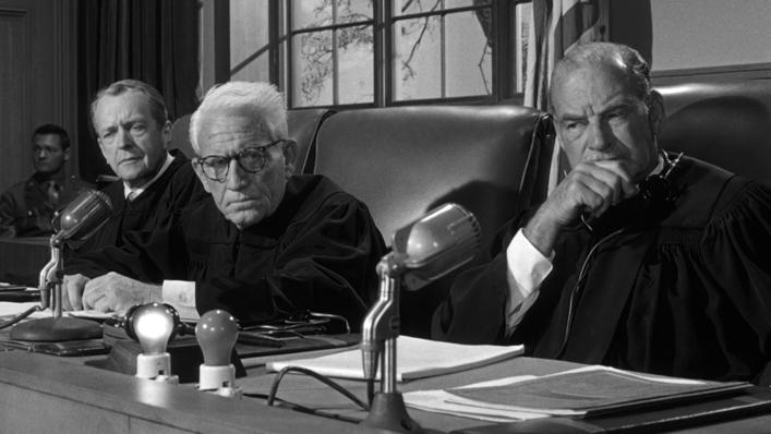 Vencedores o vencidos: El juicio de Nuremberg
