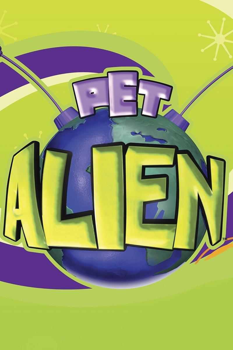 Pet Alien