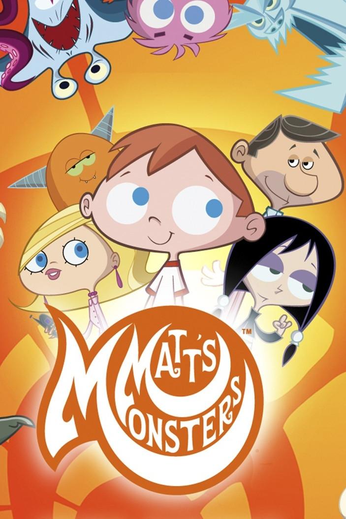 Matt's Monsters