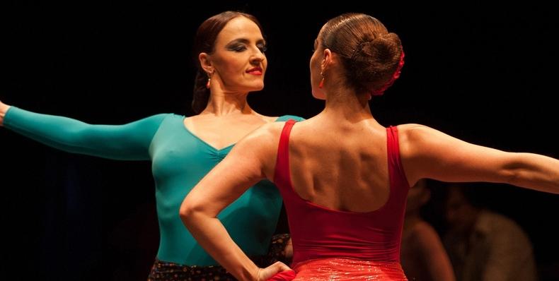 Carmen (Ballet)