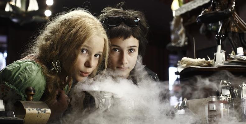 Las hermanas vampiras