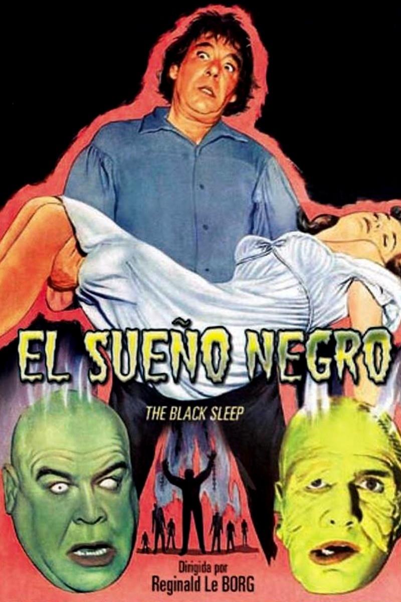 El sueño negro