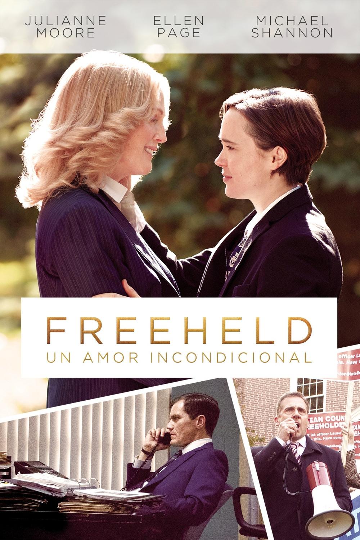 Freeheld, un amor incondicional
