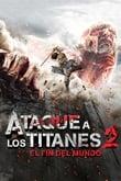 L'Atac al Titans 2: La fi del món