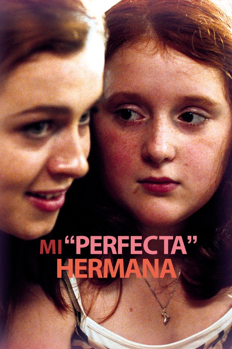 "La meva ""perfecta"" germana"