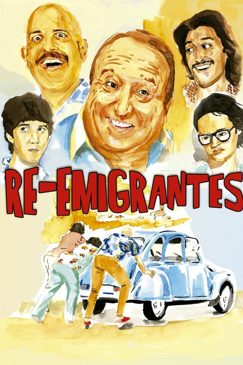 Re-emigrantes