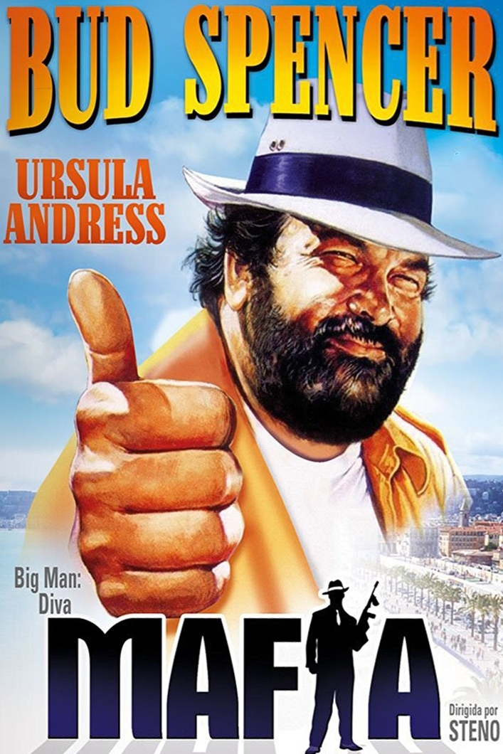 Mafia (Big Man Diva)