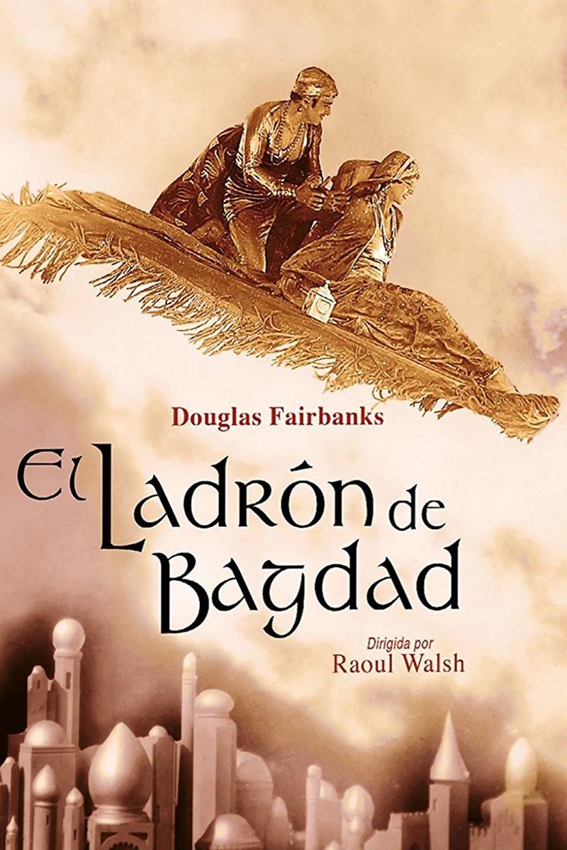 El Ladrón de Bagdad