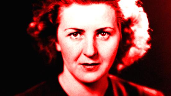 Eva Braun: vida y muerte con el Führer