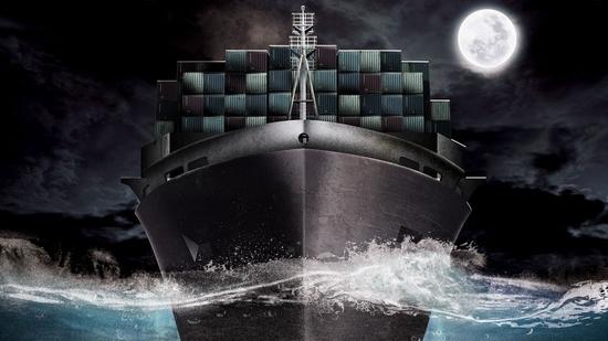 Freightened. El precio real del transporte marítimo