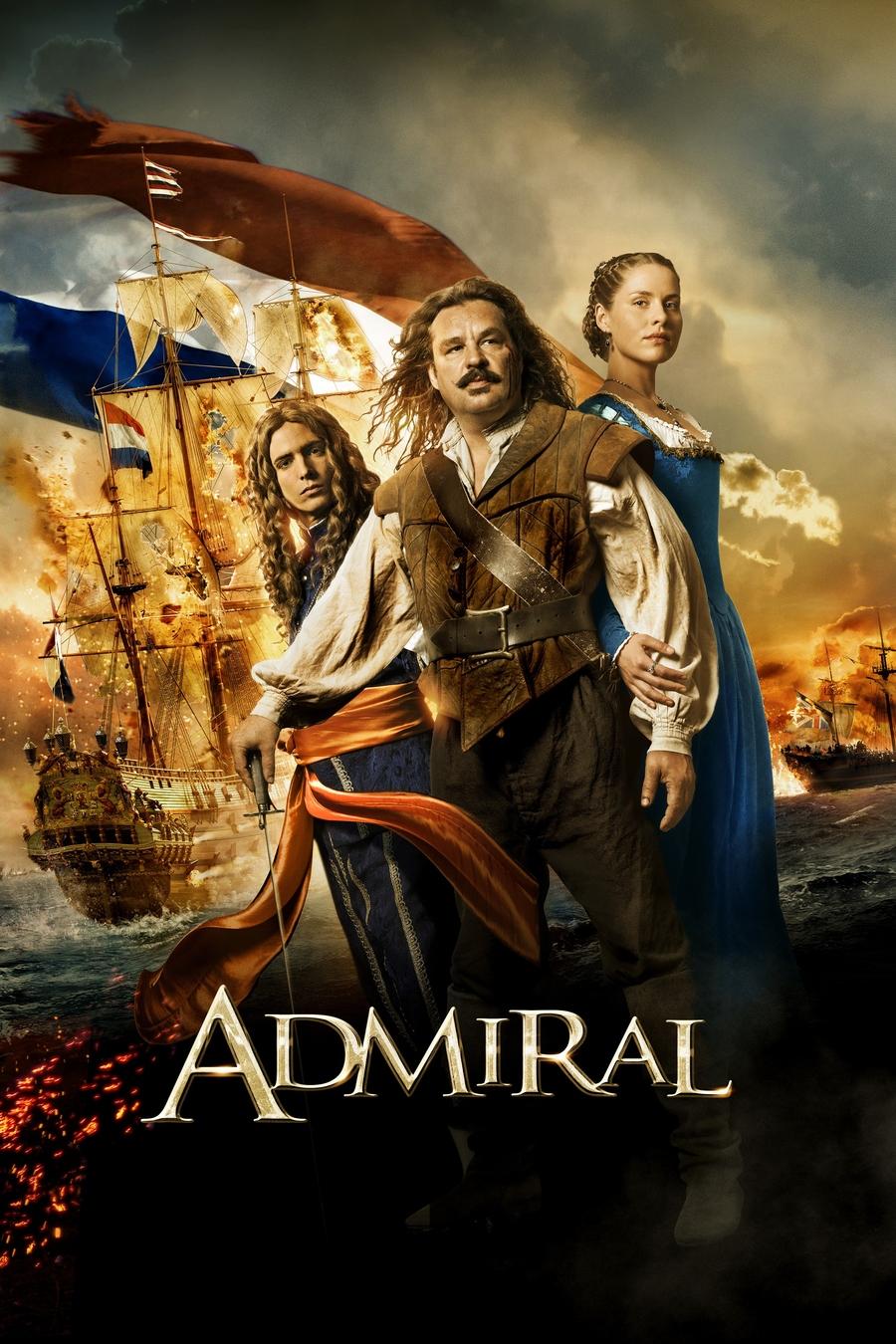 Admiral (El Almirante)