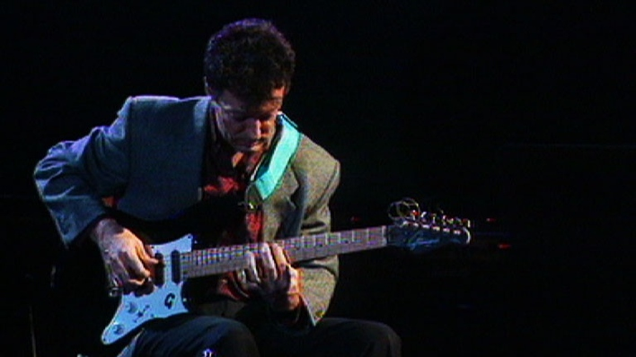 Palabra de guitarra