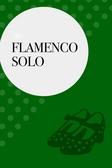 Flamenco solo