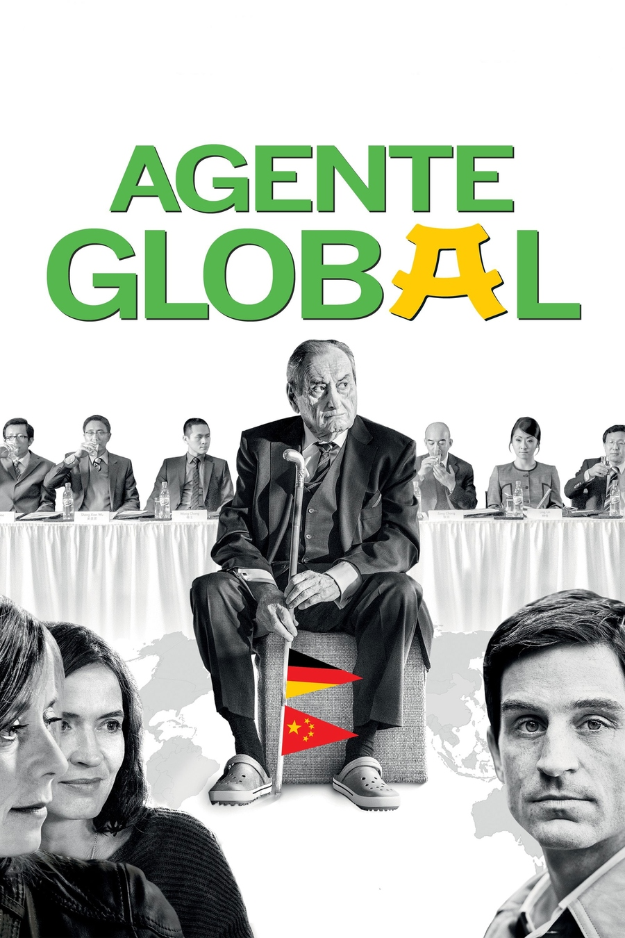Agente Global
