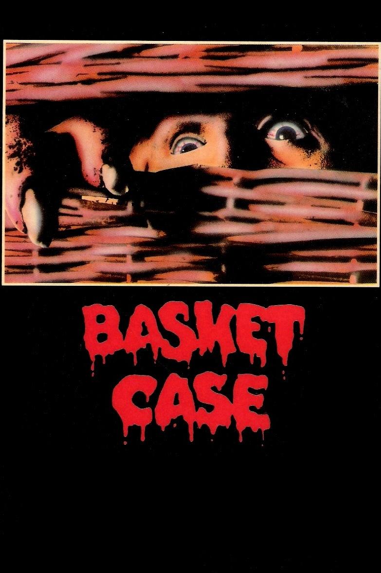 Basket Case, ¿dónde te escondes hermano?