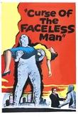 La maldición del hombre sin cara