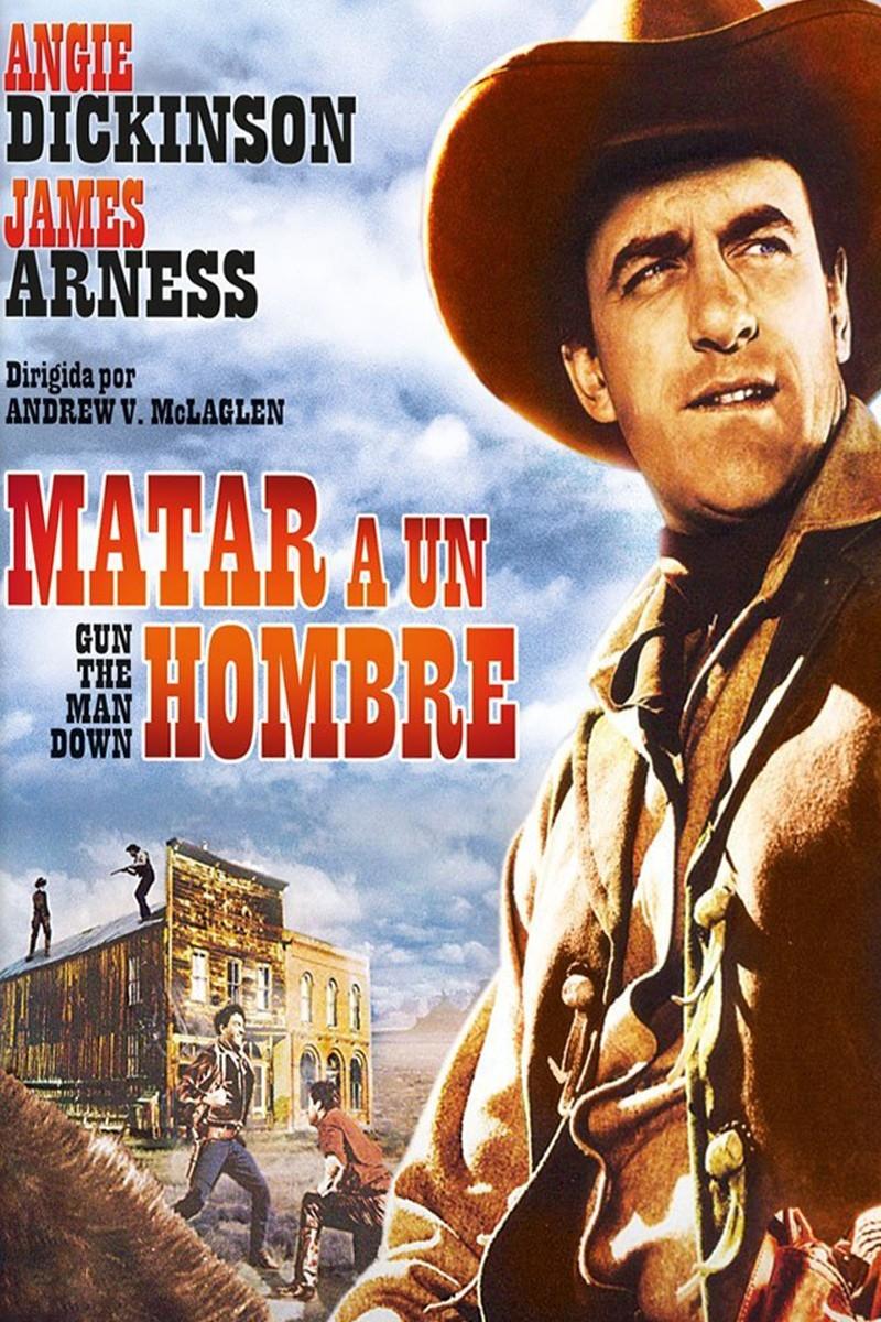 Matar a un hombre (1956)