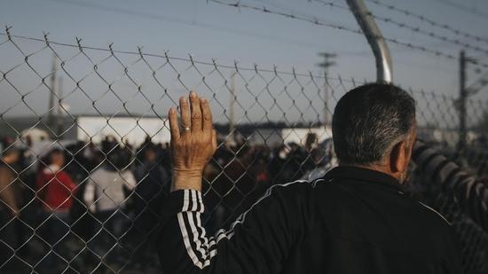 Refugiados: Camino a ninguna parte