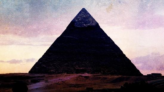 La historia de Egipto
