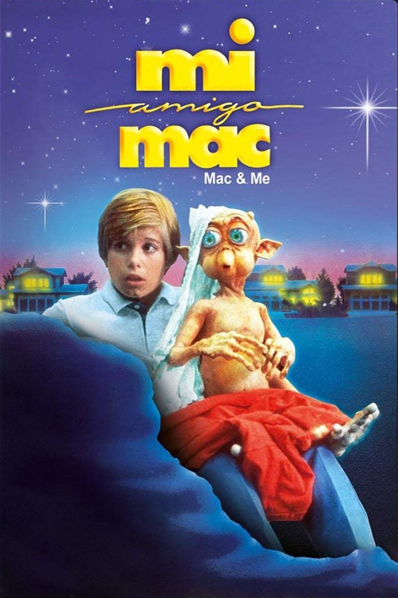 Mi amigo Mac