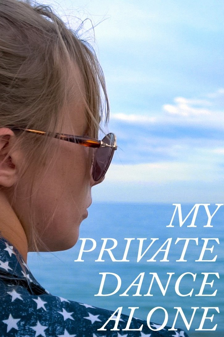 My private dance alone - Aaron Rux