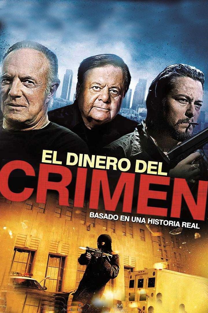 El dinero del crimen