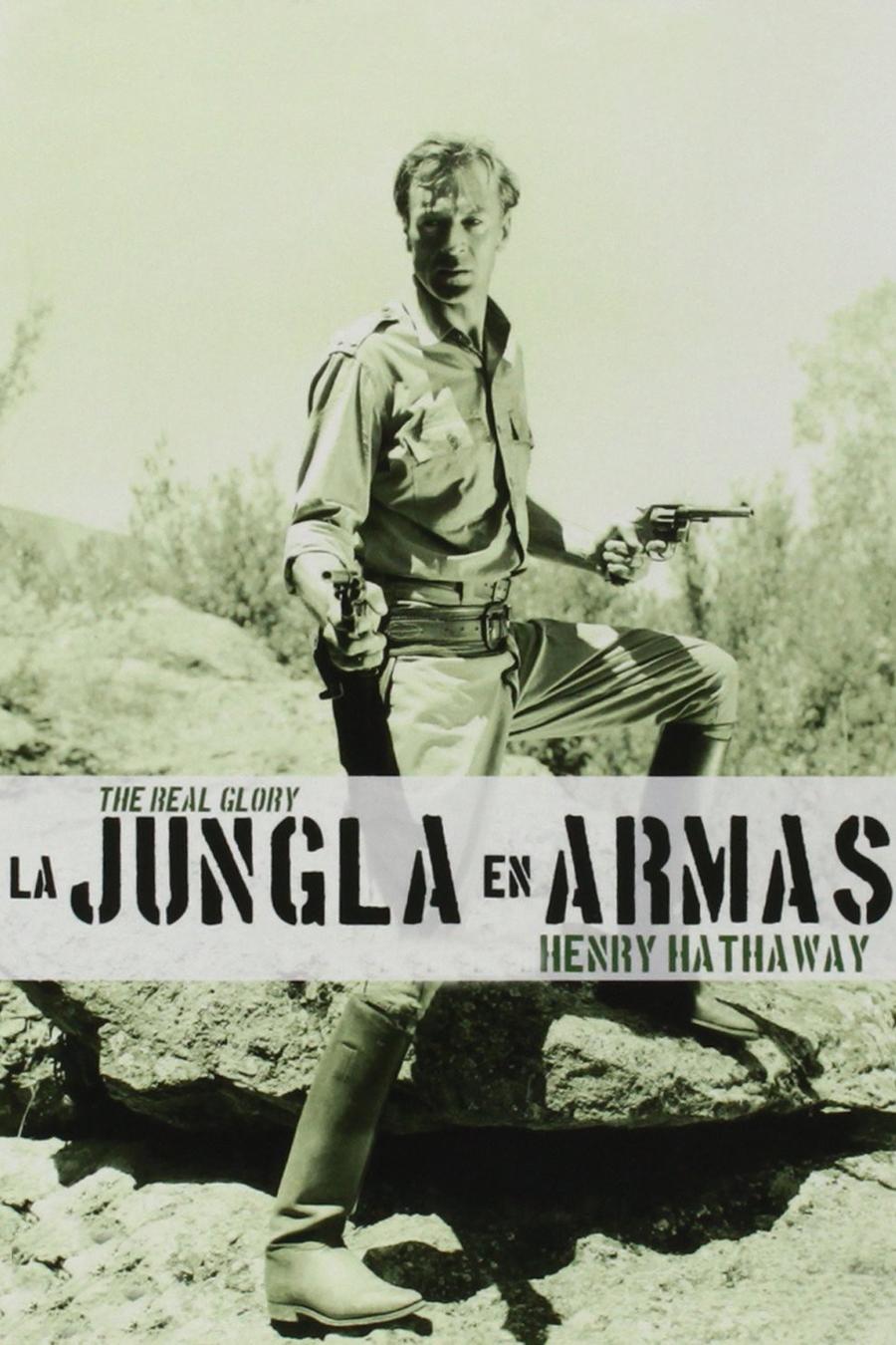 La jungla en armas