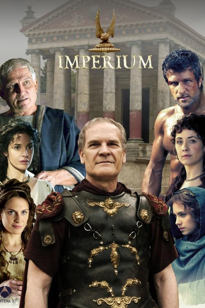 Imperium (TV)